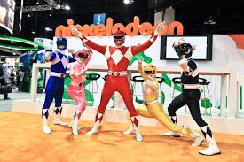 how the power rangers were almost marvel superheroes from marvel how the power rangers were almost marvel superheroes from marvel to saban inverse