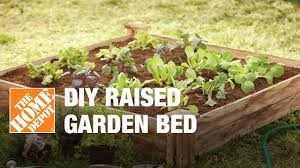 Diy Home Garden Ideas How To Build A Raised Garden Bed Diy Raised Garden Beds