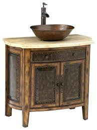 Bathroom Sink Vanity Combo Vessel Sink Vanity Creative Of Bowl Bathroom Sinks Vanities Sinks