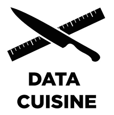 expression cuisine data cuisine food as data expression we not