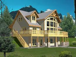 85 best mountain house plans images on pinterest mountain houses