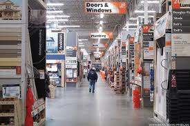 what time does home depot open black friday lowe u0027s low is getting absolutely smoked by home depot hd in