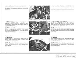 1995 ktm 400 620 lc4 duke motorcycle engine service manual ebay