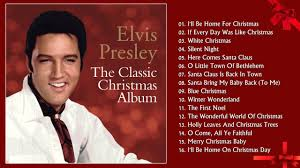 how to write a classic christmas song and the classic christmas elvis christmas songs