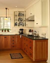 kitchen cabinet forum lower kitchen cabinets anyone have 2 colored cabinets upper