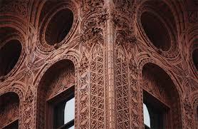 modern architecture ornament ornament is crime architecture