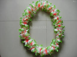 party supplies wholesale wholesale party supplies hawaiian flower garland wreath