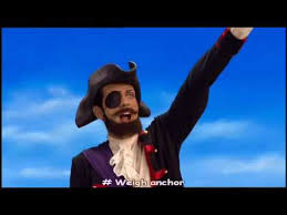 You Are A Pirate Meme - you are a pirate with lyrics youtube
