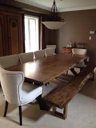 Dining Room Wood Tables Best 25 Harvest Tables Ideas On Pinterest Distressed Dining