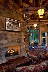 Rustic Homes 4418 Best Rustic Home Living And Christmas Images On Pinterest