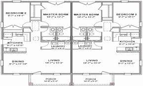 2 bedroom duplex floor plans new one bedroom duplex house plans house plan