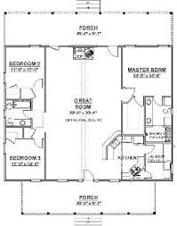 square floor plans for homes square house plans 40x40 the makayla plan has 3 bedrooms and 2