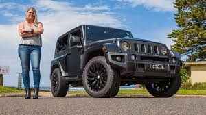 gmc jeep competitor jeep review specification price caradvice