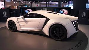 lexus used cars qatar the most expensive car in the world 3 5 million qatar أغلى