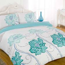 Teal Duvet Cover Blue King Size Duvet Cover Set Sweetgalas
