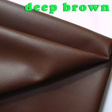 Buy Leather For Upholstery Online Get Cheap Leather Brown Upholstery Aliexpress Com