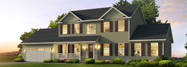 2 story homes shop new 2 story modular home floor plans