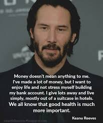 Keanu Reeve Meme - 10 powerful quotes by keanu reeves quotes pinterest powerful