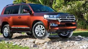 Toyota Land Cruiser Prado Vx L 2018 Price Specifications And