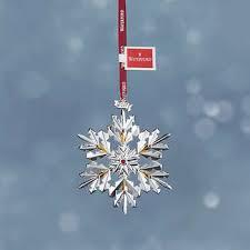 swarovski ornament 2017 annual edition