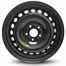 white subaru forester black rims 16 5 wheels ebay