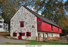 The Stone Barn Stone Barn Pennsylvania Stock Photos U0026 Stone Barn Pennsylvania