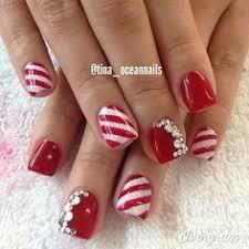 11 holiday nail art designs too pretty to pass up holiday nail