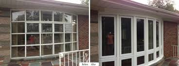 bay and bow double hung windows gallery