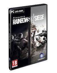 siege pc gra pc tom clancy s rainbow six siege pc opinie cena sklep