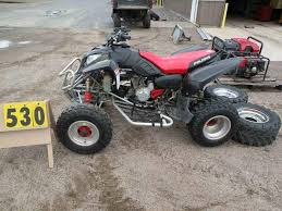 atv polaris predator 500 service manual 2003 2004