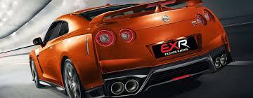 Nissan Gtr Horsepower - drive a nissan gt r