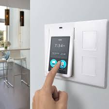 sentri all in one smart home monitoring wink relay smart home controller smart house house and walls