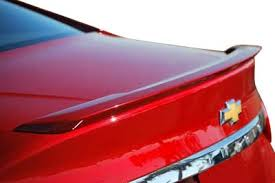 amazon com chevrolet impala spoiler painted in the factory paint