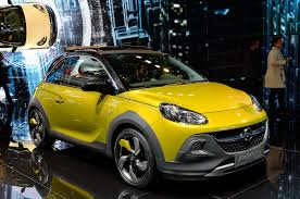 opel adam 2016 opel adam rocks pictures cars models 2016 cars 2017 new