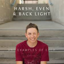 Harsh Light Harsh Even And Back Light Examples U2014 Private Photo Editor And