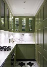 133 best green kitchens images on pinterest green kitchen green