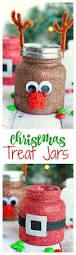 awesome festive mason jar crafts snowman jar and ornament