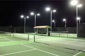 outdoor backyard led lighting putting up backyard string lights