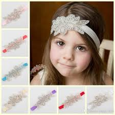 headbands for 2015 new baby girl headband bling rhinestone headbands for