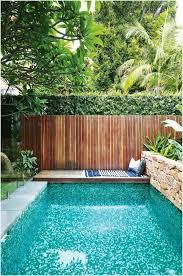 Small Garden Pool Ideas Backyard Small Backyard Pools Inspirational Small Backyard Pool