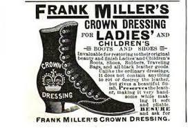frank miller u0027s crown dressing
