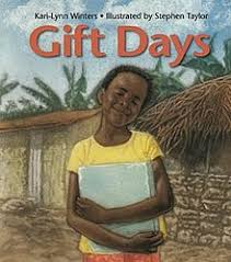 days gift gift days