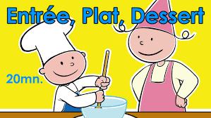 jeux enfants cuisine la cuisine est un jeu d enfants menu 1 food unit