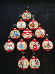 christmas needlepoint collection of needlepoint christmas ornaments christmas tree