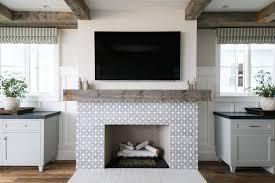 Custom Fireplace Surrounds by Custom Fireplace Mantel Williams Wood Works