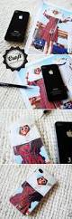 Cute Ways To Decorate Your Phone Case Diy Rainbow Button Iphone Case Iphone Cases Buttons And Iphone