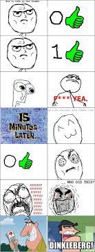 Dinkleberg Meme - dinkleberg meme