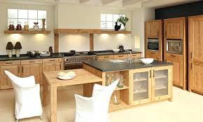cuisine en bois photo cuisine en bois s duisant cuisine en bois contemporaine