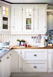 interior inspirational white scandinavian kitchen design with