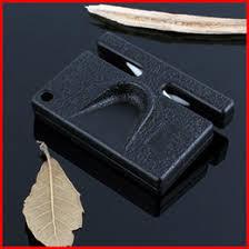 ceramic pocket knife sharpener online ceramic mini pocket knife